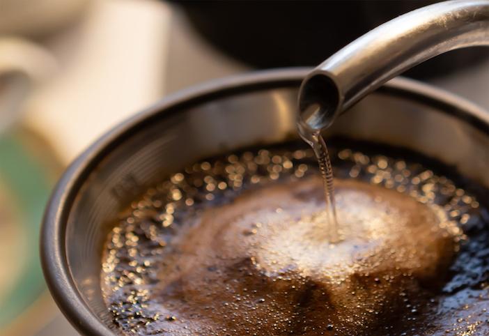 自宅で美味しいコーヒーを淹れてよう!ドリップコーヒーのコツ教えます♬
