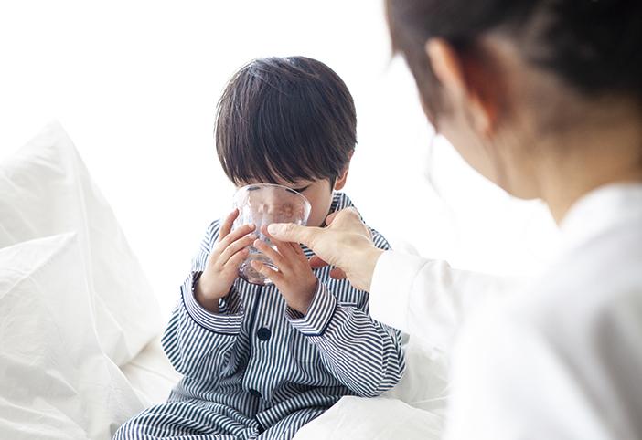 乳幼児の服薬講座