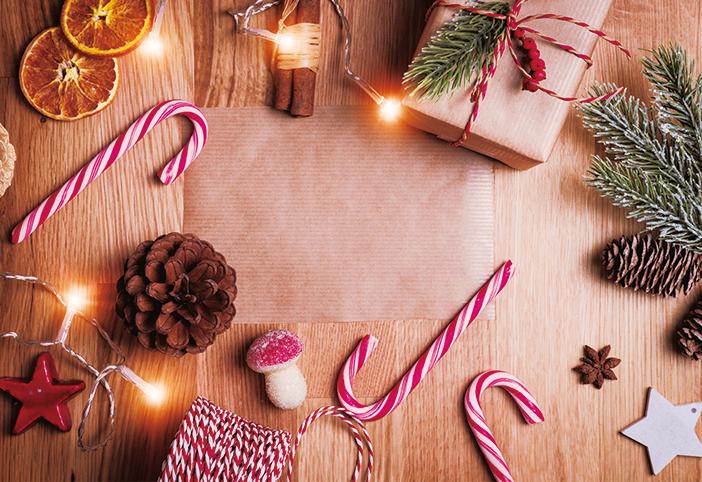 【中止】海外のクリスマスを体験しよう!-Let's enjoy International Christmas-
