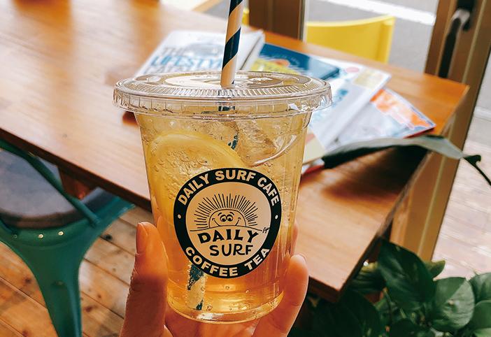 「食べるレモネード」で夏を感じよう!