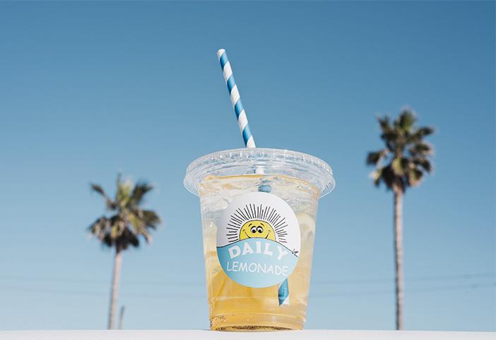 Daily Lemonade @たべるば
